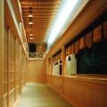 ALG照明計画デザイン_明治神宮神楽殿