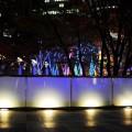 ALG照明計画デザイン_Shinjuku Island