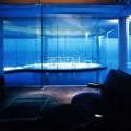ALG照明計画デザイン_水 / ガラス
