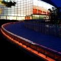 """ALG照明計画デザイン_新潟市民芸術文化会館 """"りゅーとぴあ"""""""
