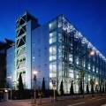 ALG照明計画デザイン_産業技術総合研究所 臨海副都心センター