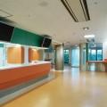 ALG照明計画デザイン_綾瀬循環器病院