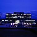 ALG照明計画デザイン_伊那中央総合病院