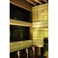 ALG照明計画デザイン_シマノ本社ビル