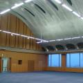 ALG照明計画デザイン_武蔵大学8号館