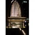 ALG照明計画デザイン_新宿オークタワー