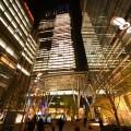 ALG照明計画デザイン_東京ミッドタウン