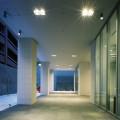 ALG照明計画デザイン_神戸三宮ミュージアムタワー