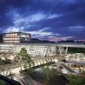 Daito Bunka University's Higashi-Matsuyama campus : phase2